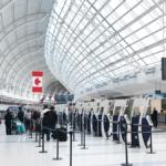 De nouveaux services pour immigrants francophones à l'aéroport Pearson de Toronto